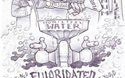 Information Request Shows Health Canada Has No Safety Studies On Chemical Used As Fluoride