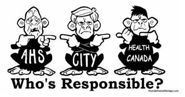whosresponsible